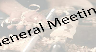 11-20-2021 General Meeting