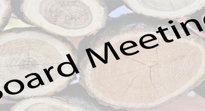 10-30-2020 Board Meeting