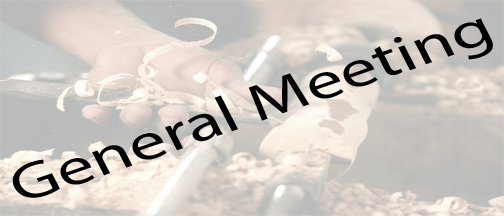 05-22-2021 General Meeting Notes